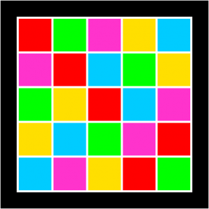 Glasup-KleurenSudoku